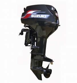 Лодочный мотор  Suzuki DT40WRL