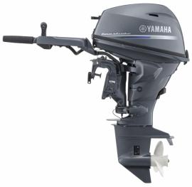Мотор до човна Yamaha F25GMHS