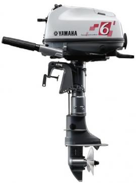 Мотор до човна Yamaha F5BMHS