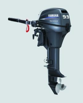 Лодочный мотор Yamaha FT9.9LMHX