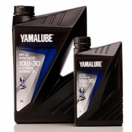 Синтетичне масло Ямалюбе до 4-тактного лодочного двигуна