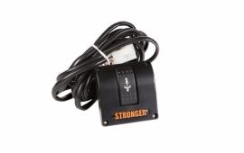 Якірна електролебідка Stronger 20