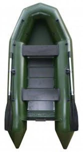 Надувная лодка Adventure Scout T-270