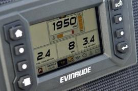 Лодочный мотор Evinrude E225 G2