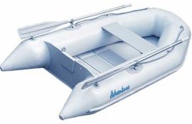 Кільовий човен 220 см