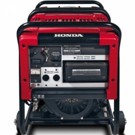 Генератор бензиновий Honda ET12000