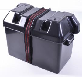 Ящик аккумуляторній