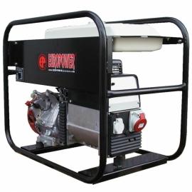 Генератор бензиновый EUROPOWER EP6500T