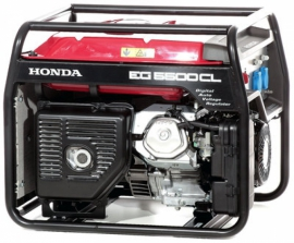 Генератор бензиновый Honda ЕС 3600 GV