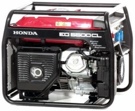 Генератор бензиновий Honda ЕС 3600 GV