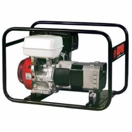 Генератор бензиновый EUROPOWER EP6000-EN1
