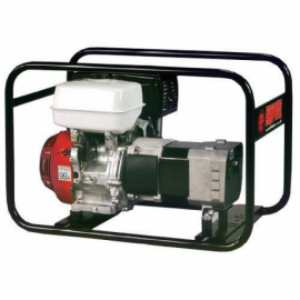 Генератор бензиновый EUROPOWER EP6000-EN2