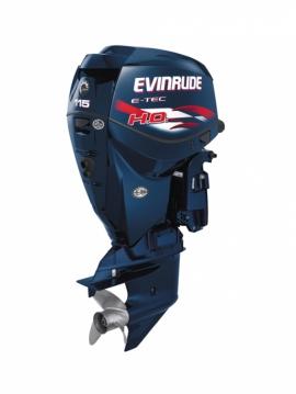 Двигун до човна Evinrude E115DPX