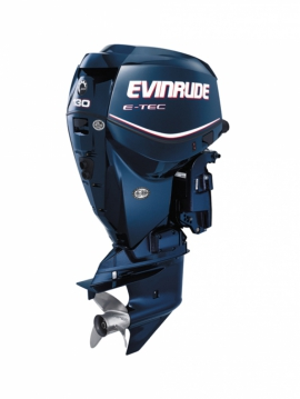 Двигун до човна Evinrude E130DPL,PX,CX,SL