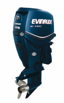 Двигун до човна Evinrude E175DPL,PX