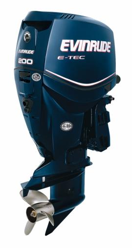 Лодочный мотор Evinrude E200DPL,SL,PX, SX