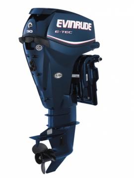 Лодочный мотор Evinrude E30DGEL