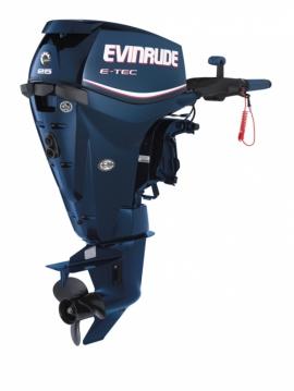 Двигун до човна Evinrude E25DR