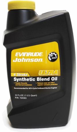 Ultra 4-Stroke Johnson/Evinrude