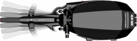 Мотор до човна МеркуріF20EH
