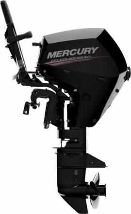 Мотор до човна Меркурі F15MLH