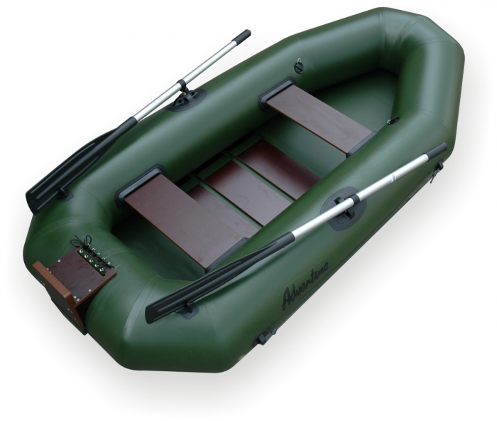 типы лодок сварные
