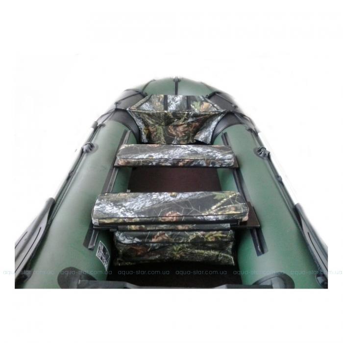 рундук под кресло в лодке