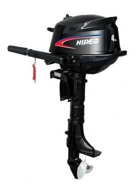 Лодочный мотор Hidea HDF4 HS