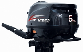 Мотор до човна Hіdea HDF6HS