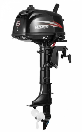 Лодочный мотор Hidea HD 6FHS