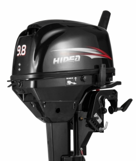 Мотор до човна Hіdea HD9,8 FHS