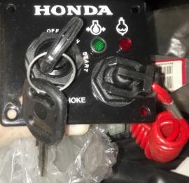 Машинка газ реверса для моторов хонда