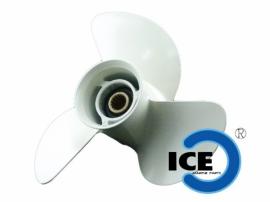 Гвинт гребний ICE до човнового мотора Mercury
