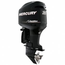 Лодочный мотор Mercury 200 Optimax