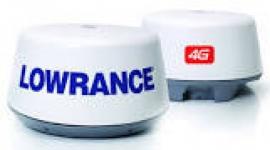 Lowrance Broadband 4G Radar