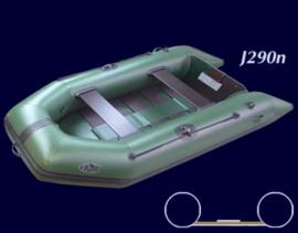 Сланьовий човен Жанін 290 см