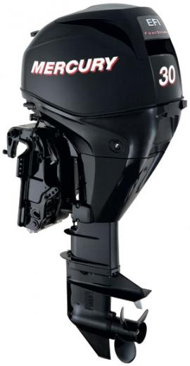 Мотор до човна МеркуріF30ELPT