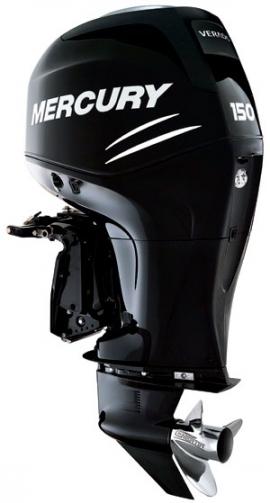Лодочный мотор Mercury Verado 1500