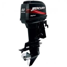 Лодочный мотор Mercury 60ELPTO Big Foot