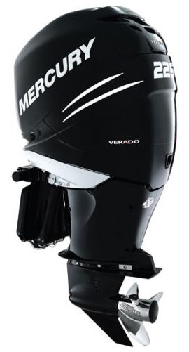 Лодочный мотор Mercury Verado F225