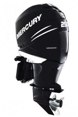 Лодочный мотор Mercury Verado F250