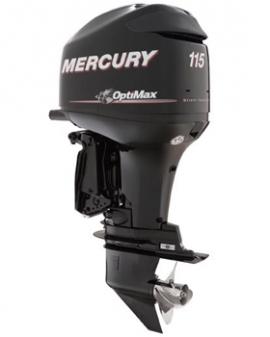 Лодочный мотор Mercury 115 Optimax