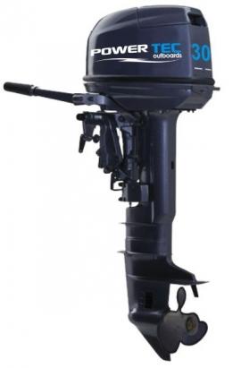 Лодочный мотор PowerTec PP30AMHS
