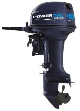 Лодочный мотор PowerTec PP40AMHS