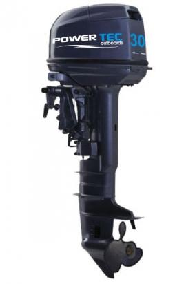 Лодочный мотор PowerTec PP30AWRS