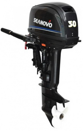 Лодочный мотор SeaNovo T30BMS