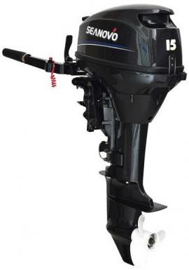 Лодочный мотор Seanovo T15 BMS