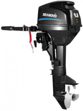 Лодочный мотор Seanovo T9.8 BMS