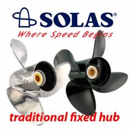 Винт Solas для мотора Suzuki