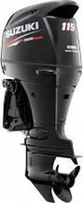 Лодочный мотор Suzuki DF100TL